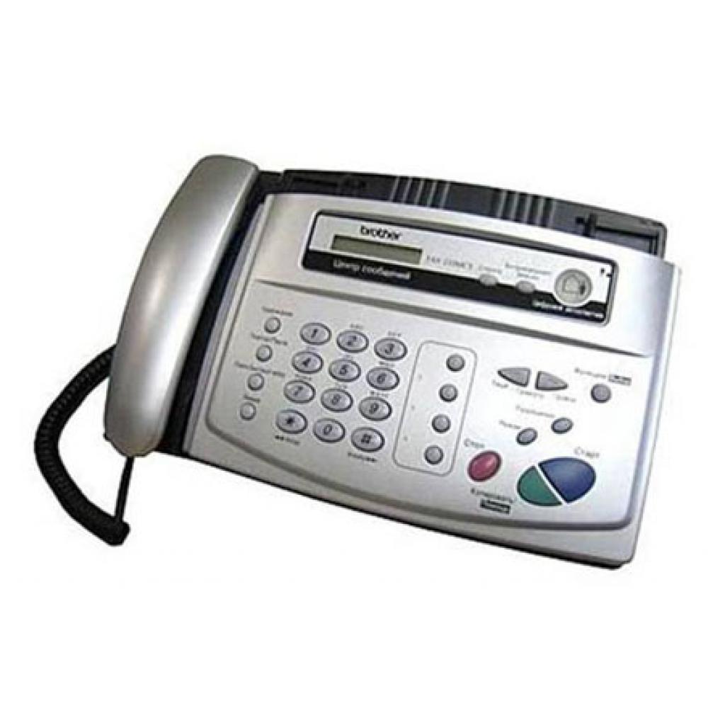Факсимильный аппарат Brother FAX335RUS (FAX335SR)