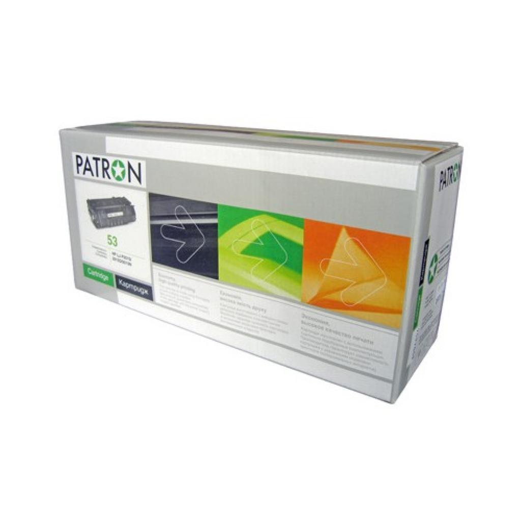 Картридж PATRON HP LJP2015/P2014 (CT-HP-Q7553A-PN)