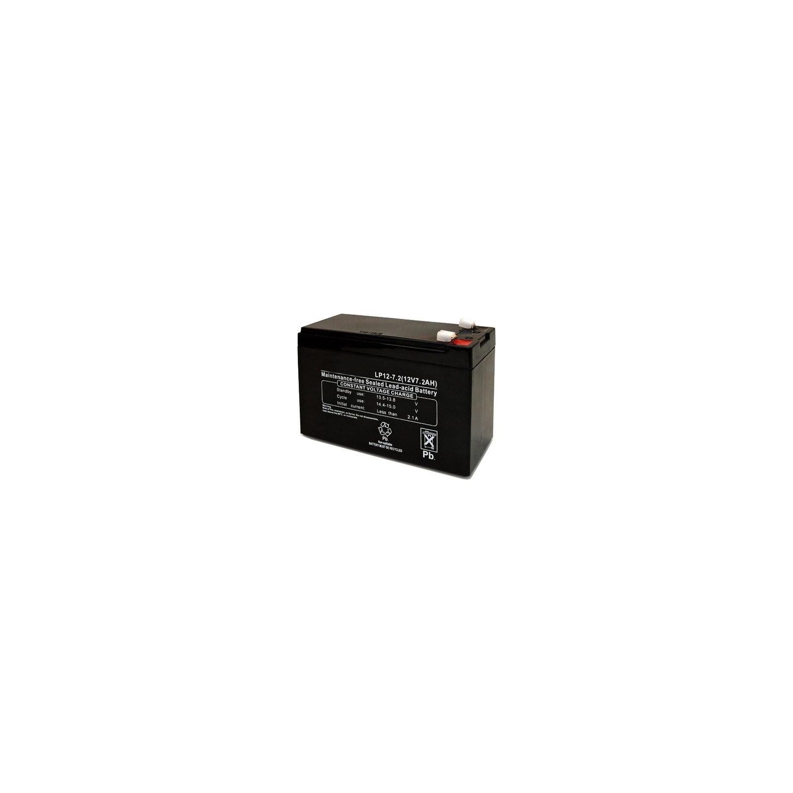 Батарея к ИБП 12В 7.2 Ач LogicPower (1514)