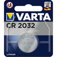 Батарейка Varta CR2032 Lithium (06032101401)