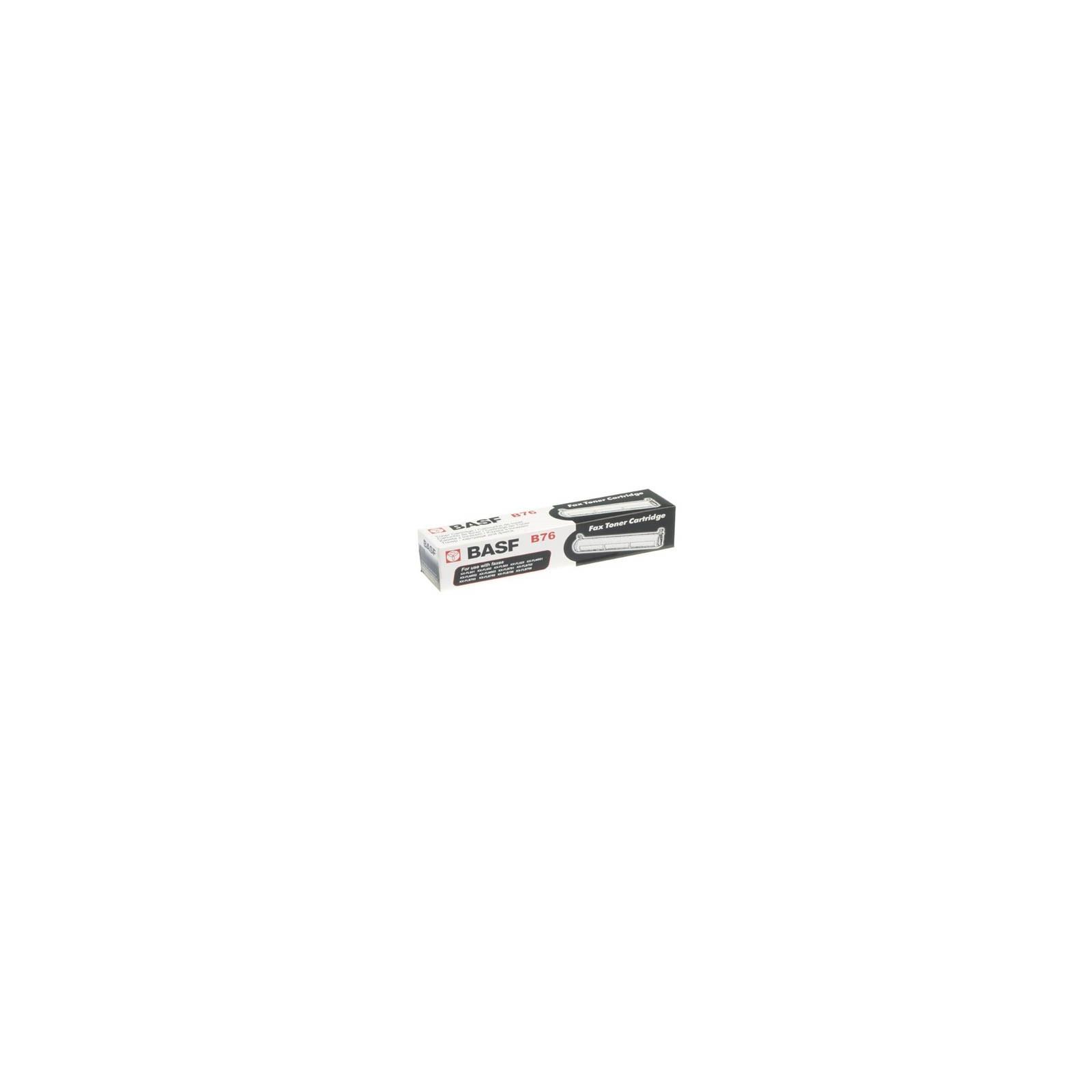 Картридж BASF для Panasonic KX-FL501/502/503 (B-76)