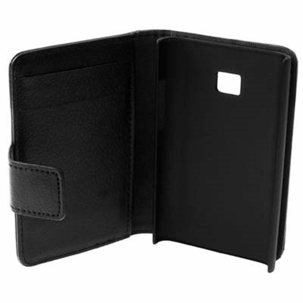 Чехол для моб. телефона Drobak для LG Optimus L3 II E430/435 /Wallet Flip (211519) изображение 2