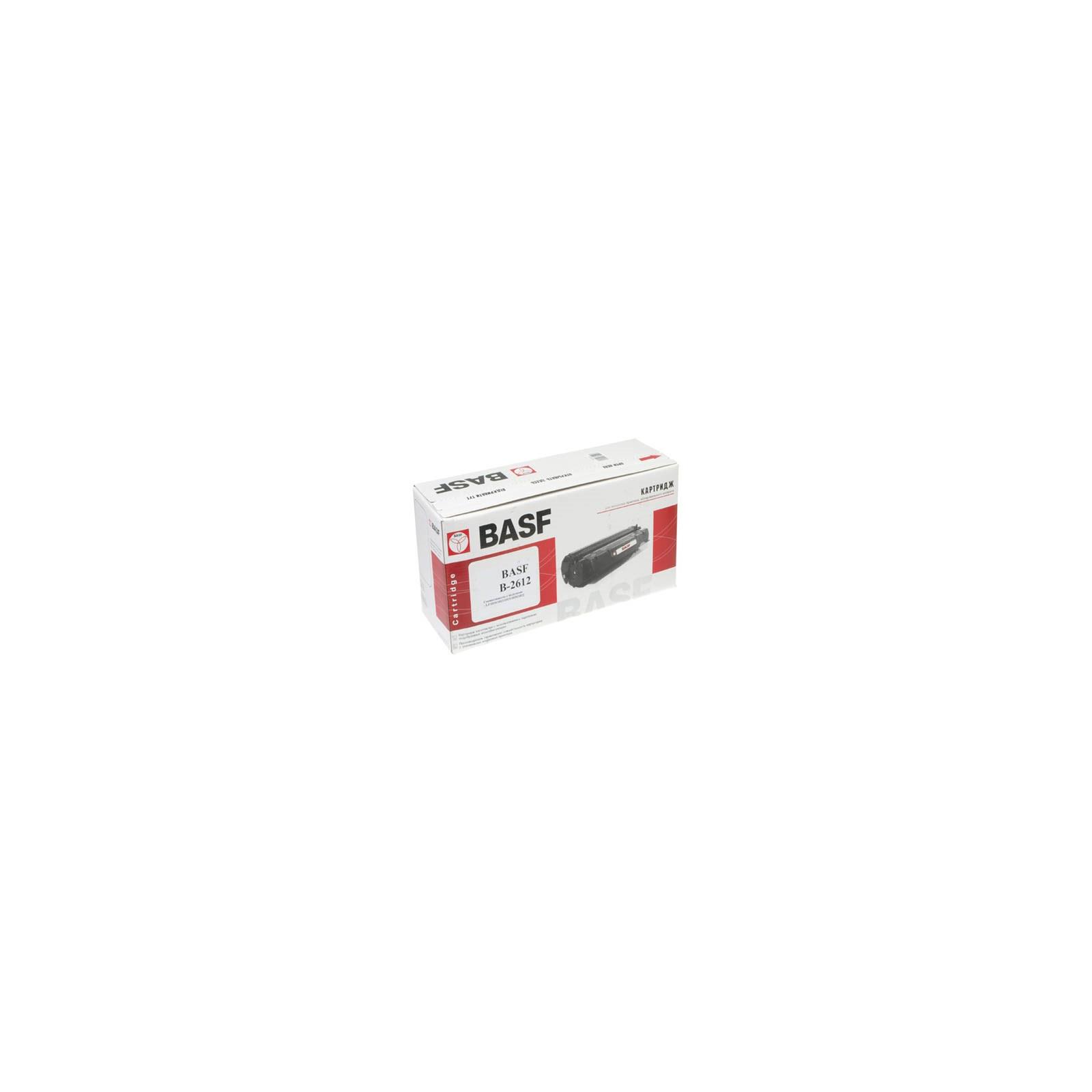 Картридж BASF для HP LJ 1010/1015 (KT-Q2612A)
