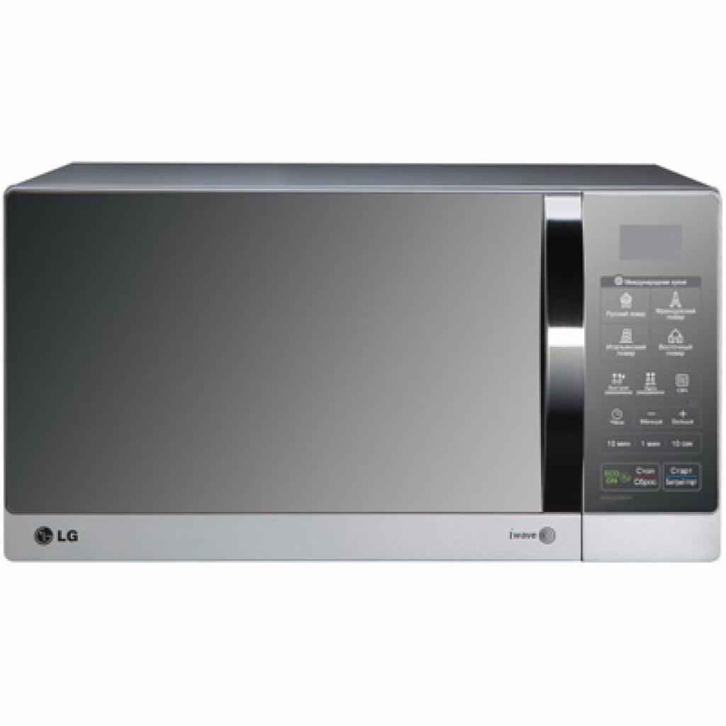 Микроволновая печь LG MS-2343BAR (MS2343BAR)