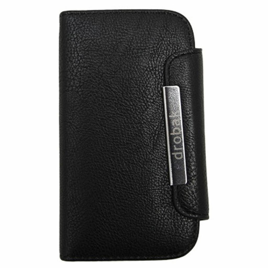 Чехол для моб. телефона Drobak для Samsung I8262 Galaxy Core /Fresh Style/Black (215265)