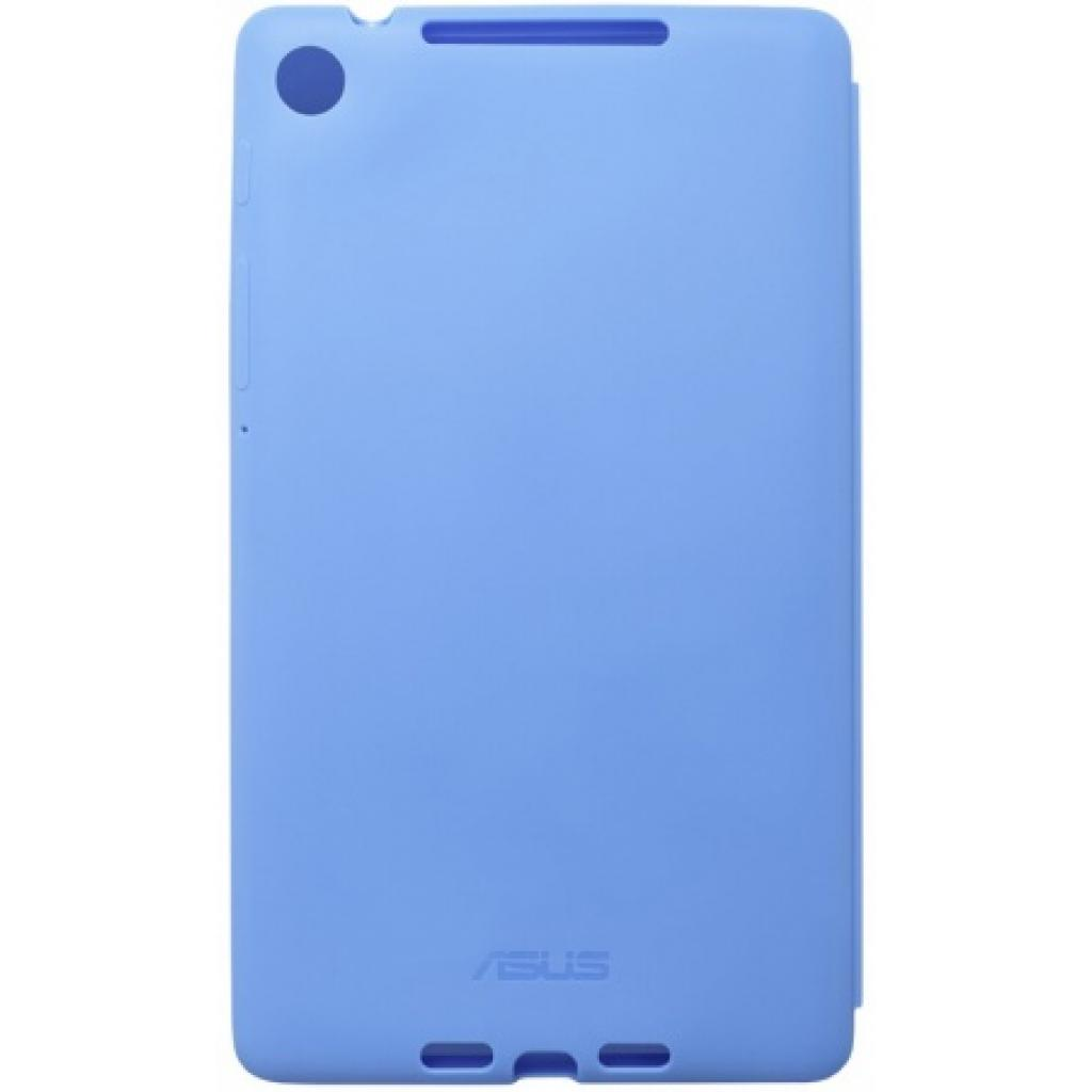 Чехол для планшета ASUS Nexus 7 2013 TRAVEL COVER V2 BLUE (90-XB3TOKSL001N0-) изображение 2