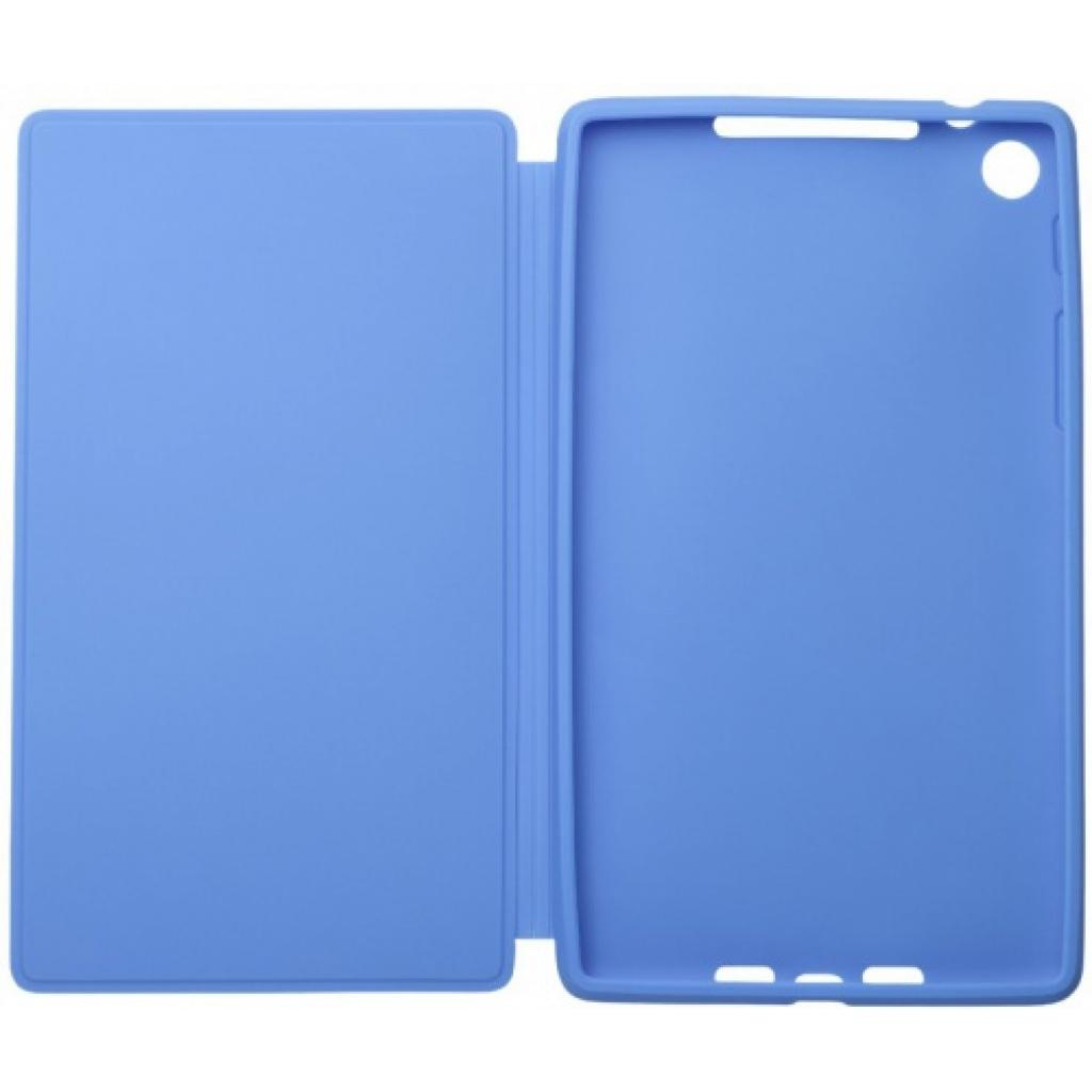 Чехол для планшета ASUS Nexus 7 2013 TRAVEL COVER V2 BLUE (90-XB3TOKSL001N0-) изображение 3