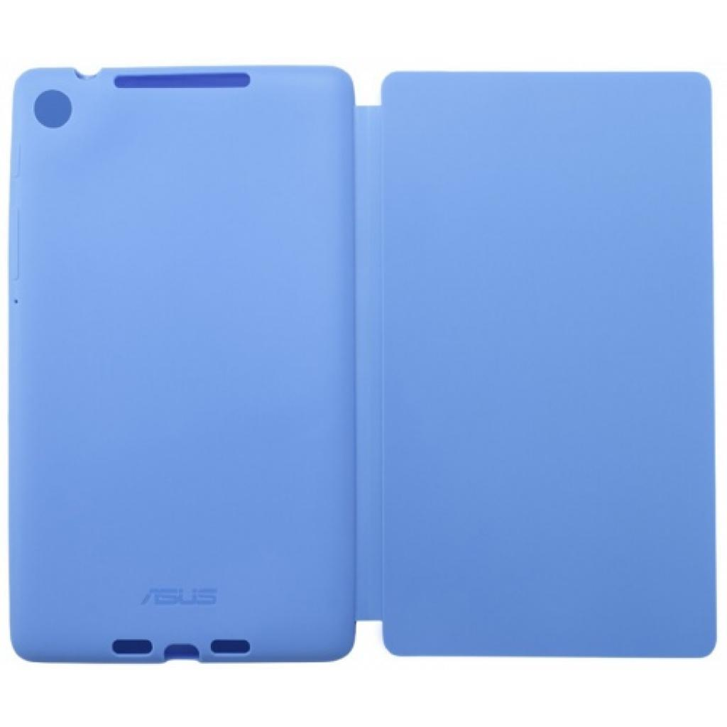 Чехол для планшета ASUS Nexus 7 2013 TRAVEL COVER V2 BLUE (90-XB3TOKSL001N0-) изображение 4
