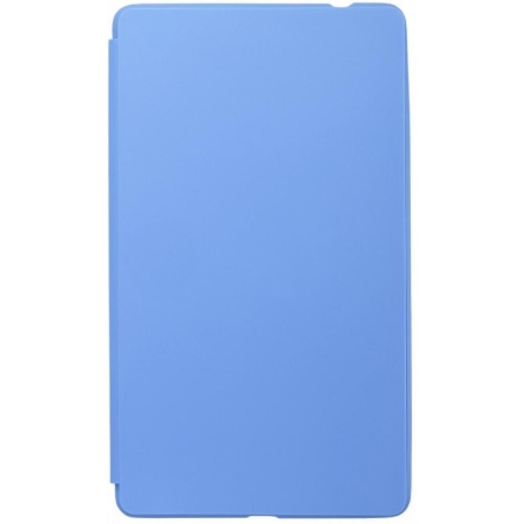 Чехол для планшета ASUS Nexus 7 2013 TRAVEL COVER V2 BLUE (90-XB3TOKSL001N0-)