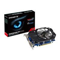 Видеокарта GIGABYTE Radeon R7 240 2048Mb OverClock (GV-R724OC-2GI)