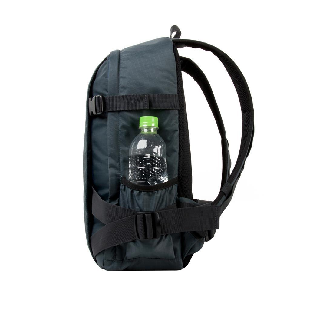"Рюкзак для фототехники Crumpler Light Delight Full Photo +15""NB Backpack (steel grey) (LDFPBP-010) изображение 4"
