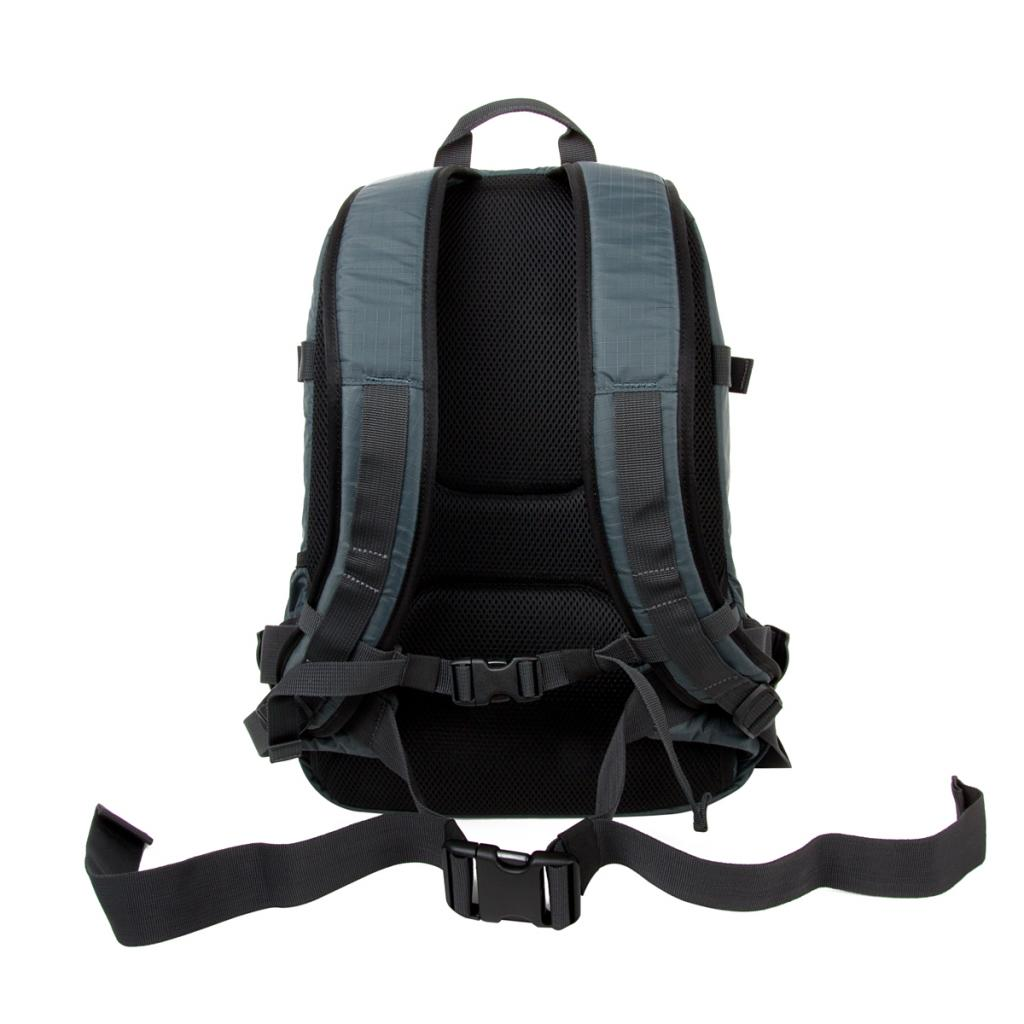 "Рюкзак для фототехники Crumpler Light Delight Full Photo +15""NB Backpack (steel grey) (LDFPBP-010) изображение 5"