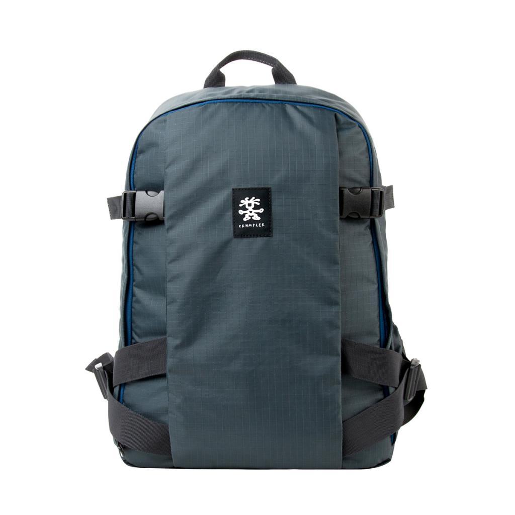 "Рюкзак для фототехники Crumpler Light Delight Full Photo +15""NB Backpack (steel grey) (LDFPBP-010) изображение 6"