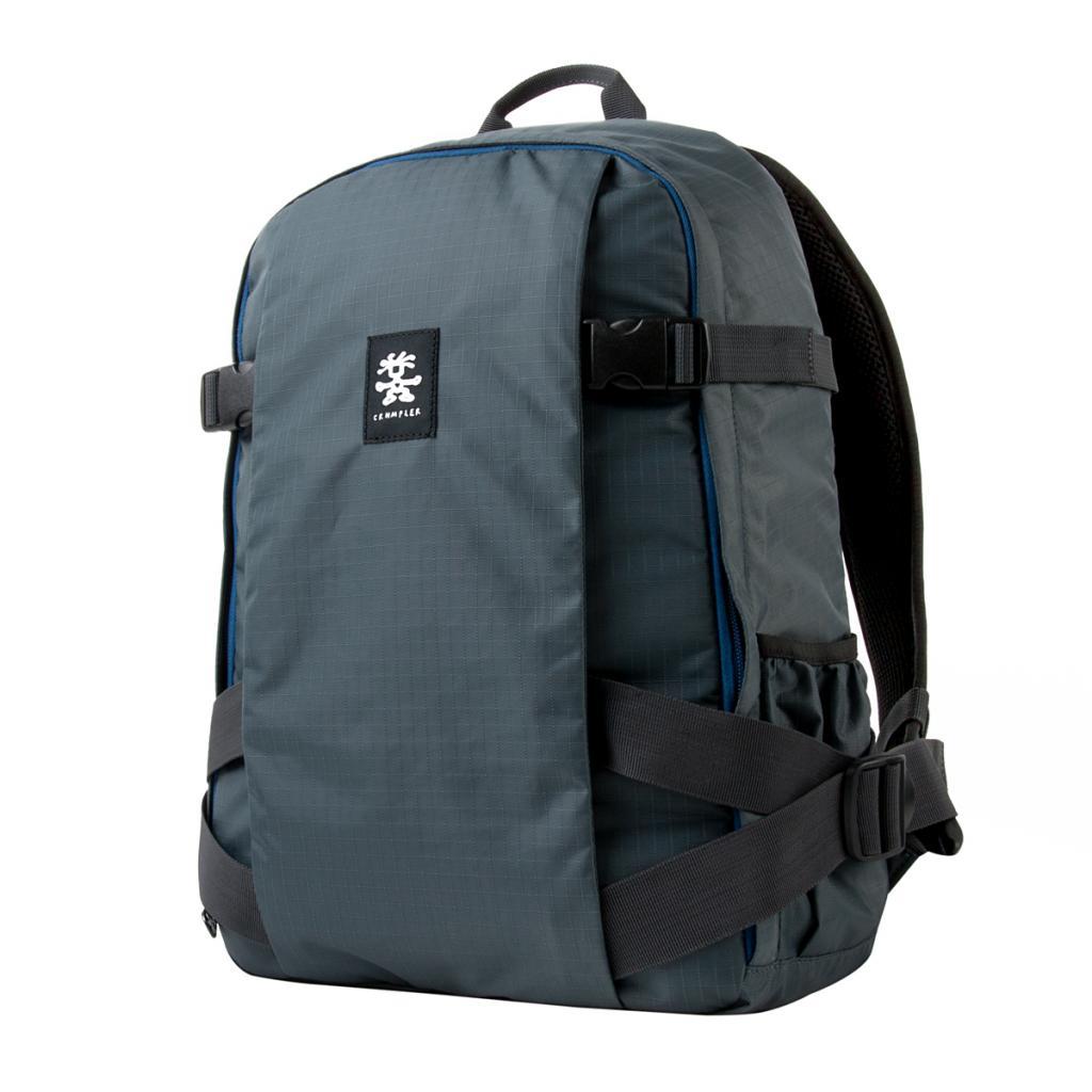 "Рюкзак для фототехники Crumpler Light Delight Full Photo +15""NB Backpack (steel grey) (LDFPBP-010)"