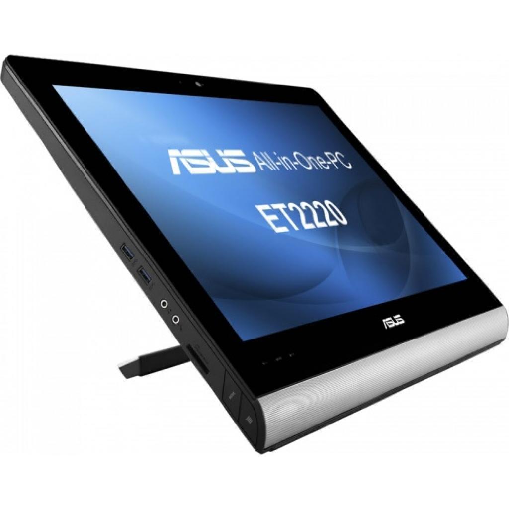 Компьютер ASUS EeeTop PC ET2220IUKI-B023M (90PT00G1004040Q) изображение 3