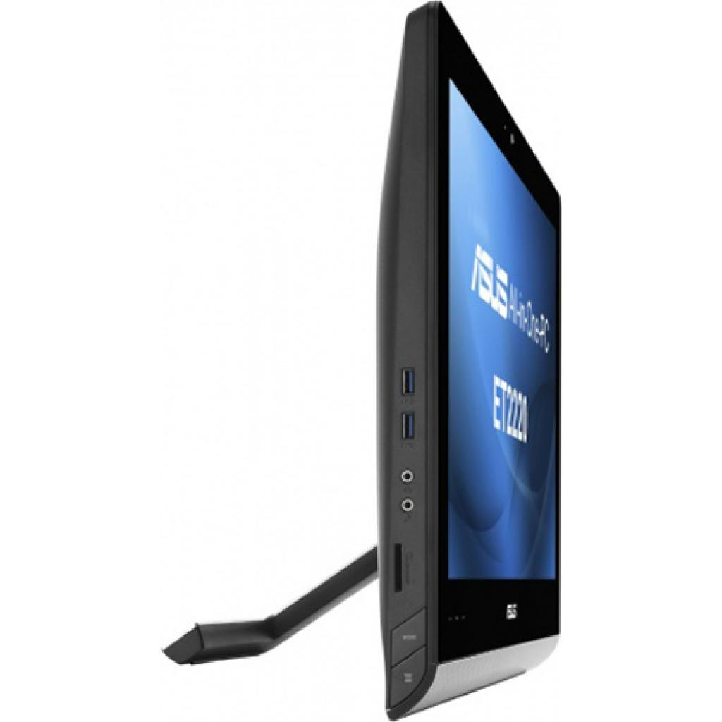 Компьютер ASUS EeeTop PC ET2220IUKI-B023M (90PT00G1004040Q) изображение 4