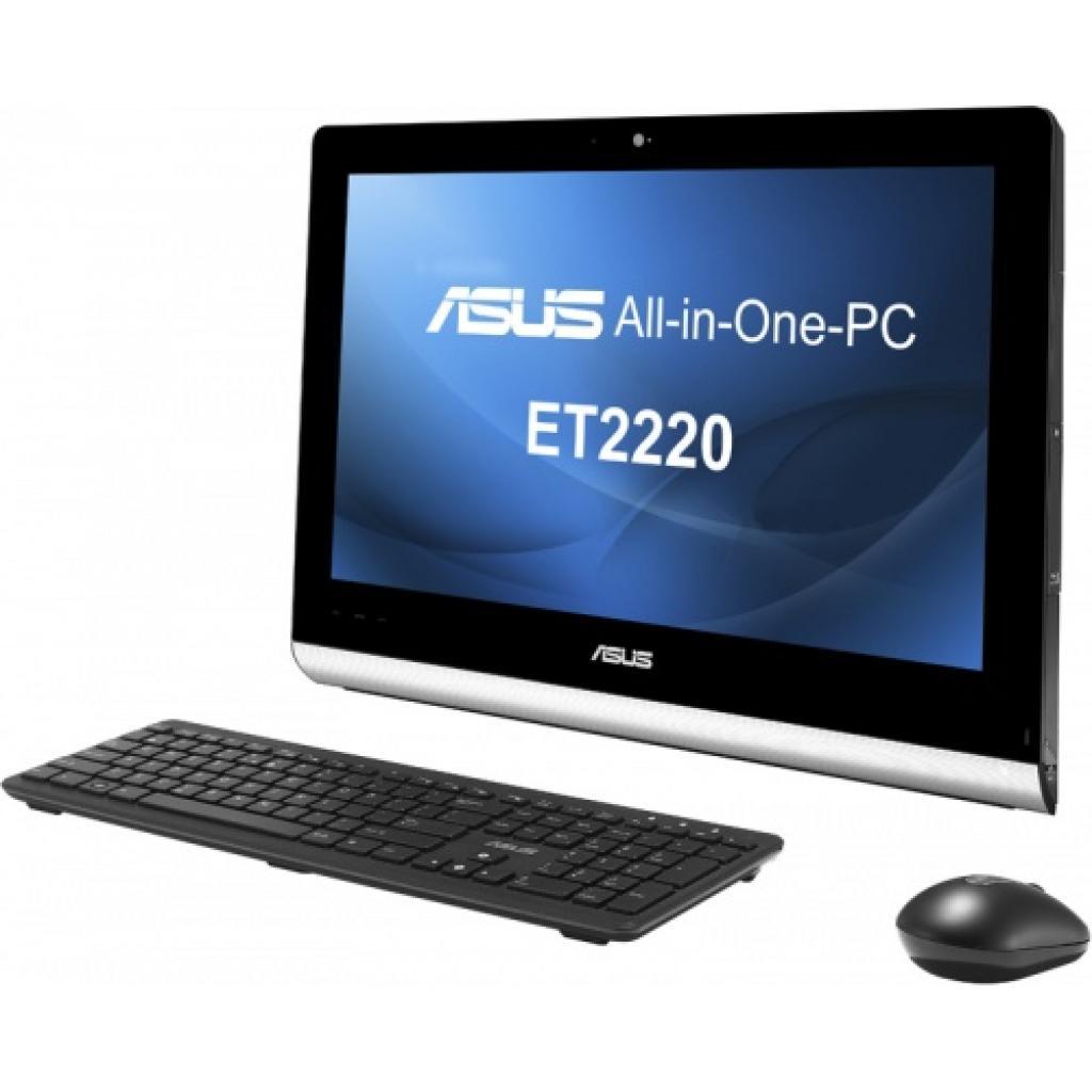 Компьютер ASUS EeeTop PC ET2220IUKI-B023M (90PT00G1004040Q)