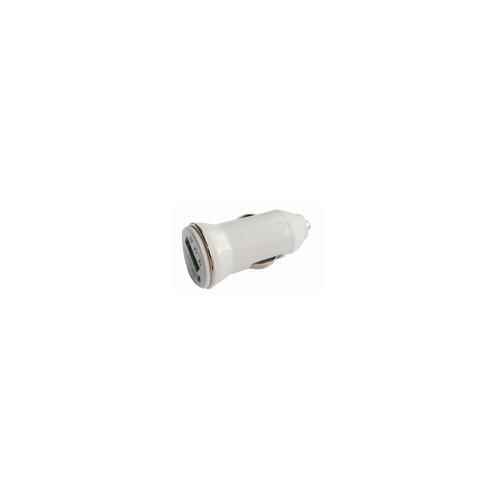 Зарядное устройство EasyLink (3 в 1) +кабель Lightning (EL-199 W) изображение 2