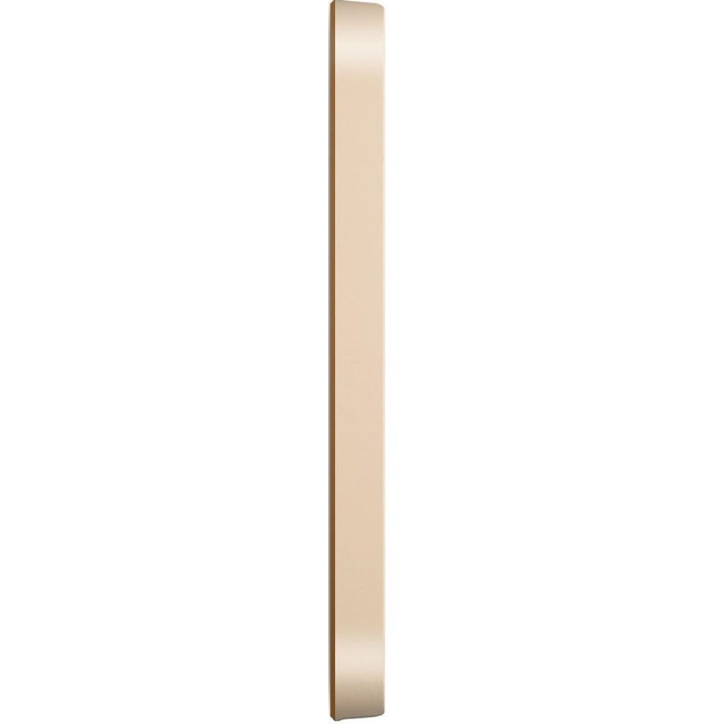 Чехол для моб. телефона ELAGO для iPhone 5/5S /Outfit MATRIX Aluminum/Gold (ELS5OFMX-GDGD-RT) изображение 5
