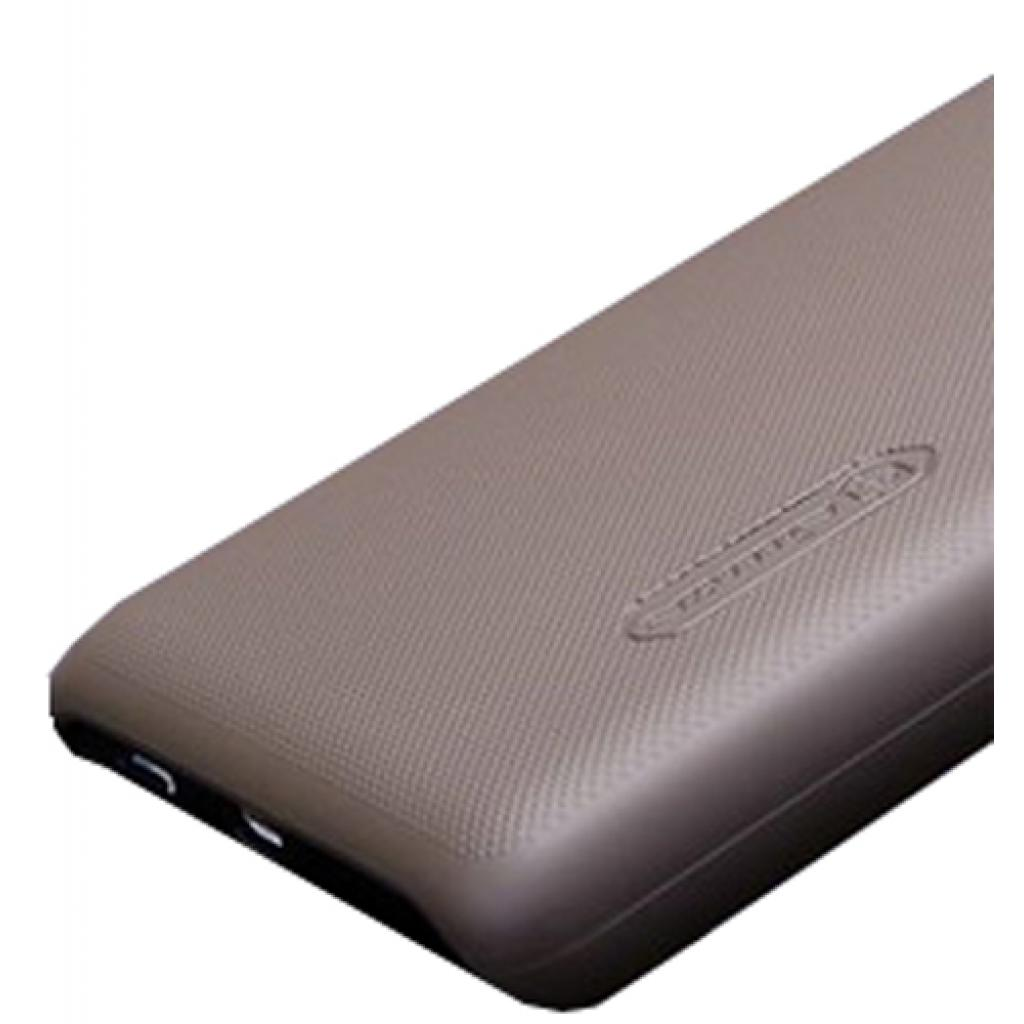Чехол для моб. телефона NILLKIN для Samsung I9082 /Super Frosted Shield/Brown (6065865) изображение 5