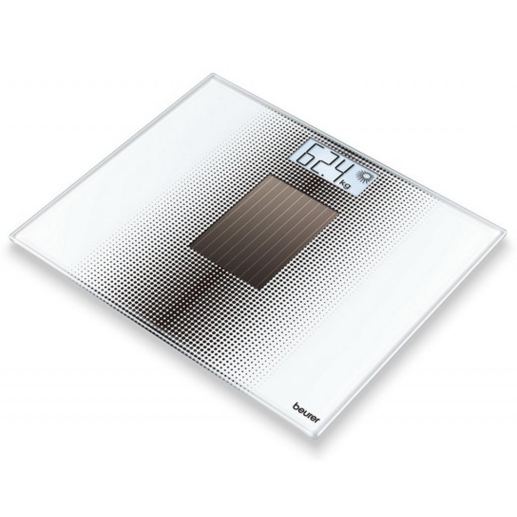 Весы напольные BEURER GS 41 Solar (4211125/744.25/0)