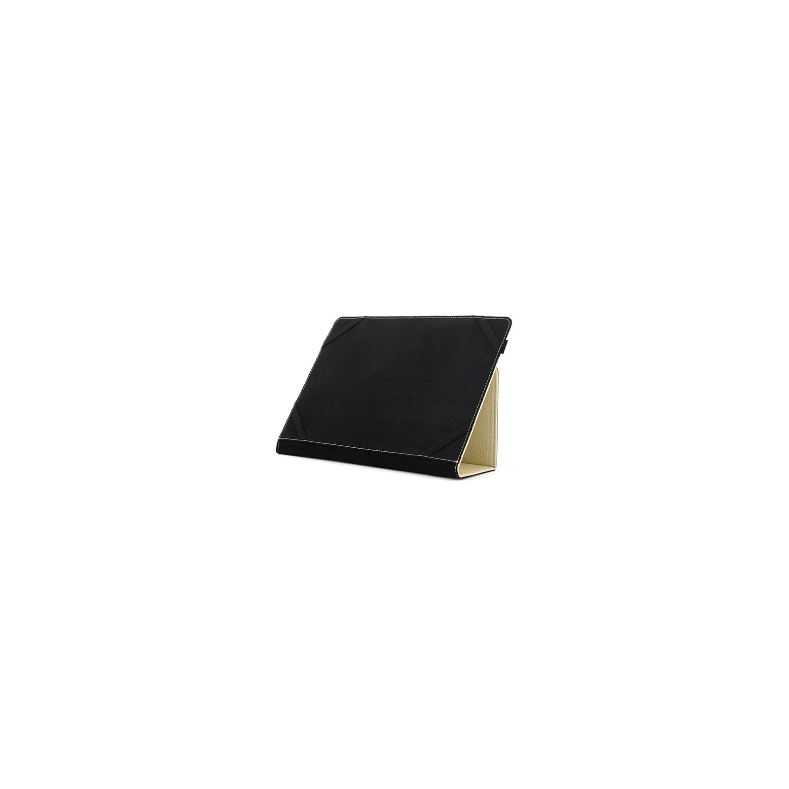 "Чехол для планшета 10""-10.1"" Cover Stand Beige Drobak (216897) изображение 4"