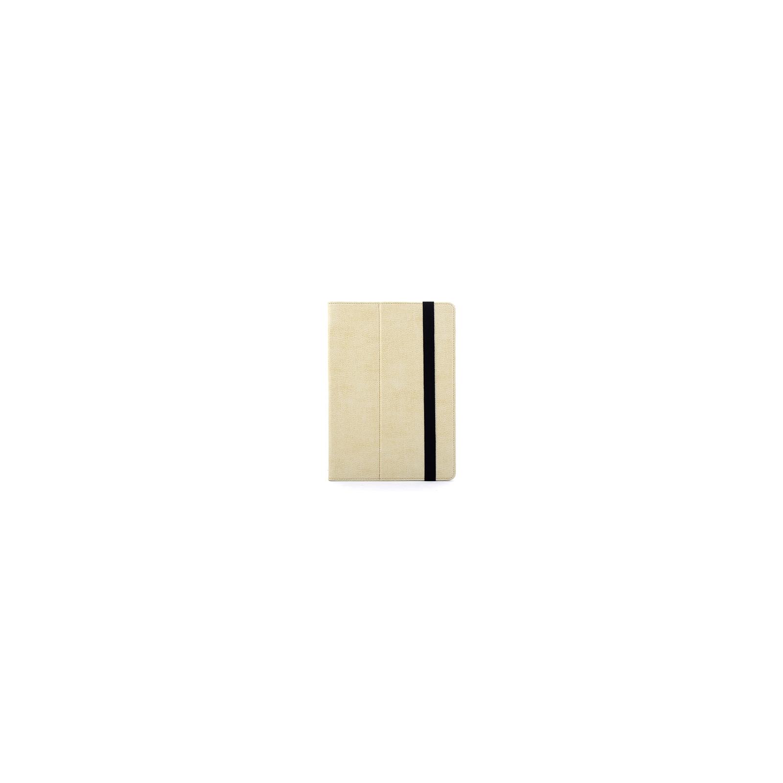 "Чехол для планшета 10""-10.1"" Cover Stand Beige Drobak (216897)"