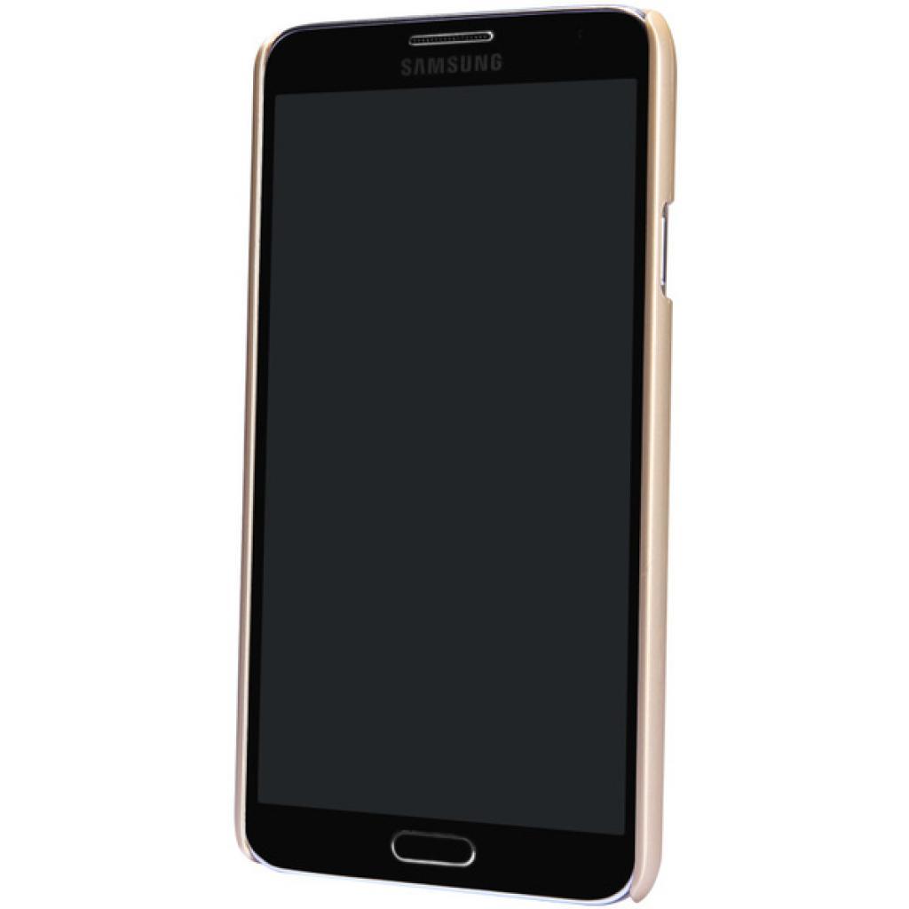 Чехол для моб. телефона NILLKIN для Samsung N7502/7505 /Super Frosted Shield/Golden (6147163) изображение 4