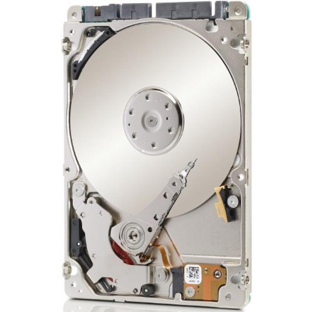 """Жесткий диск для ноутбука 2.5"""" 500GB Seagate (ST500LT032) изображение 2"""