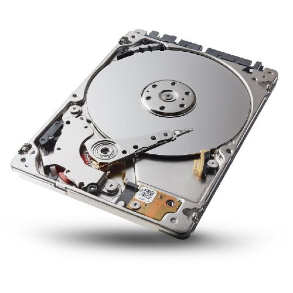 """Жесткий диск для ноутбука 2.5"""" 500GB Seagate (ST500LT032) изображение 4"""