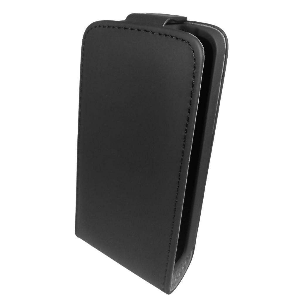 Чехол для моб. телефона GLOBAL для LG E425/E430 Optimus L3 II (черный) (1283126448492) изображение 2