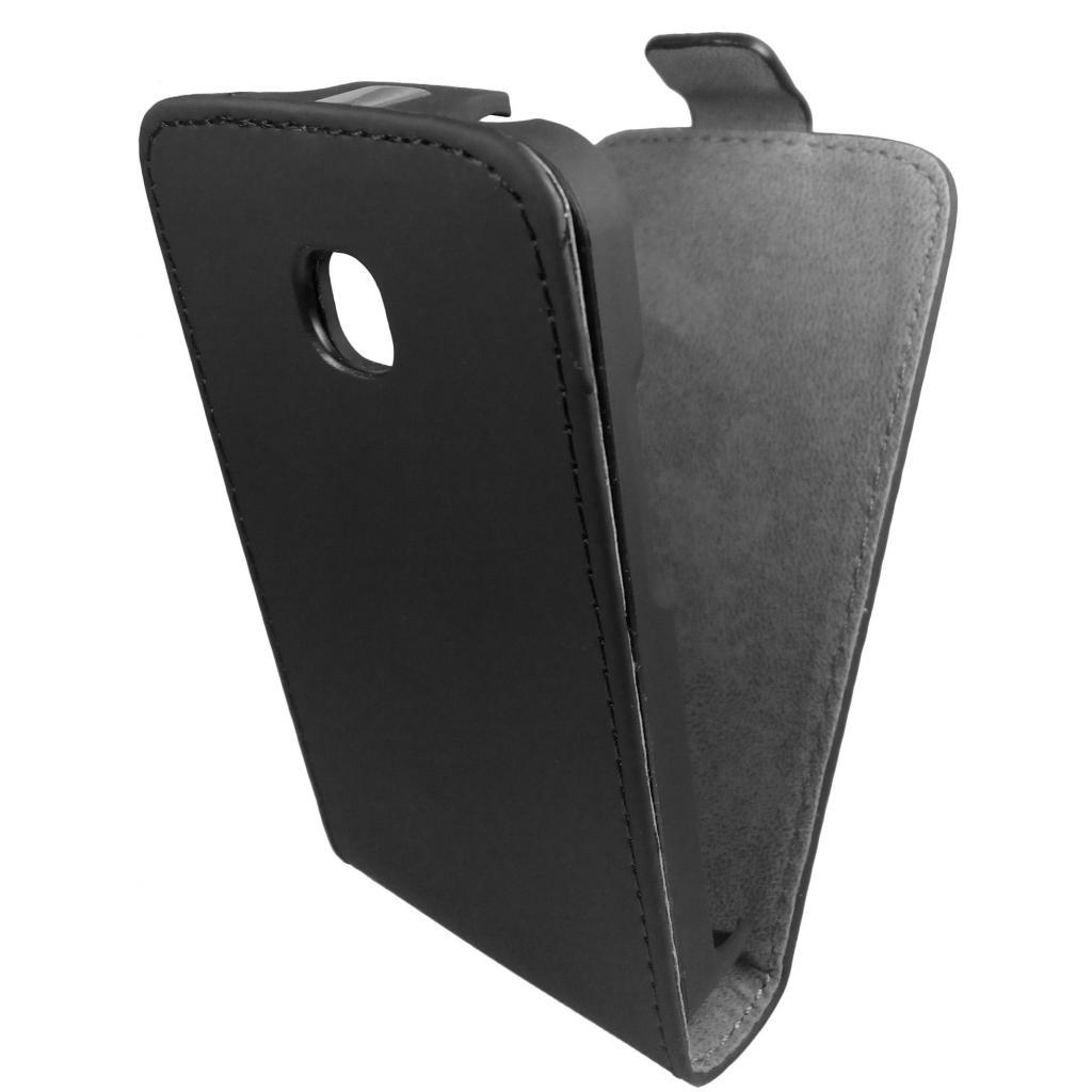 Чехол для моб. телефона GLOBAL для LG E425/E430 Optimus L3 II (черный) (1283126448492)