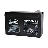 Батарея к ИБП Enot 12В 7.5 Ач (NP7.5-12)