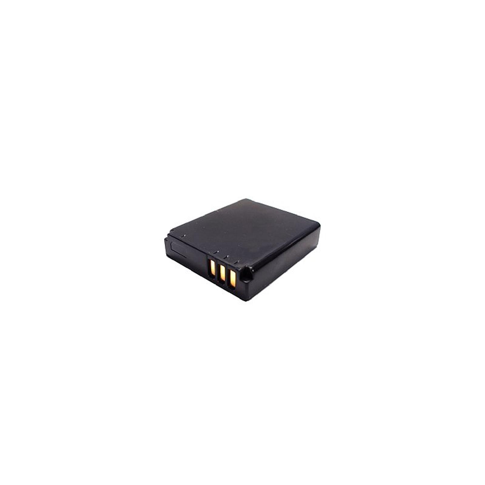 Аккумулятор к фото/видео PowerPlant Samsung IA-BH125C, DB-65, D-LI106 (DV00DV1248)