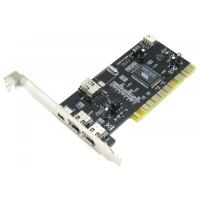 Контроллер PCI to IEEE 1394 Atcom (7804)
