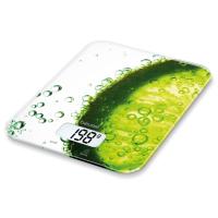 Весы кухонные BEURER KS 19 fresh (4211125/704.06/3)