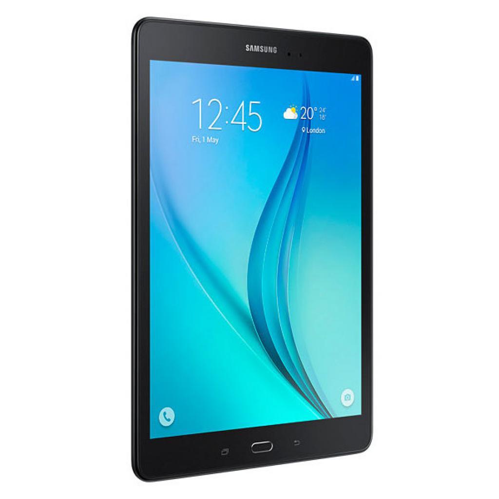 Планшет Samsung Galaxy Tab A 9.7 16GB LTE Black (SM-T555NZAASEK) изображение 4