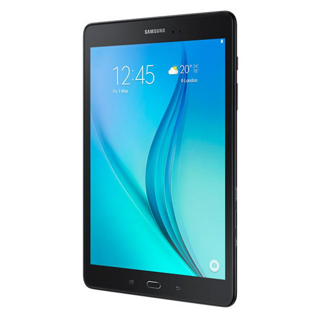 Планшет Samsung Galaxy Tab A 9.7 16GB LTE Black (SM-T555NZAASEK) изображение 5