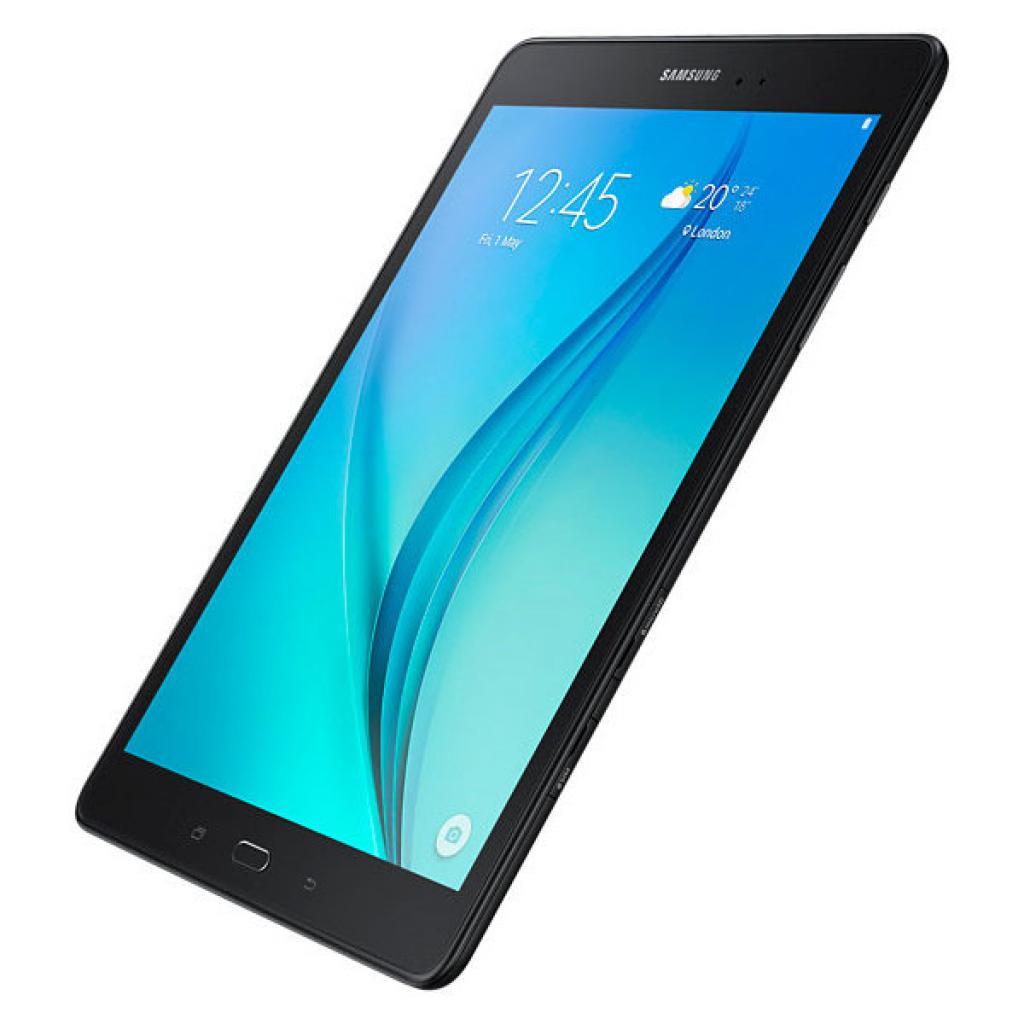 Планшет Samsung Galaxy Tab A 9.7 16GB LTE Black (SM-T555NZAASEK) изображение 6