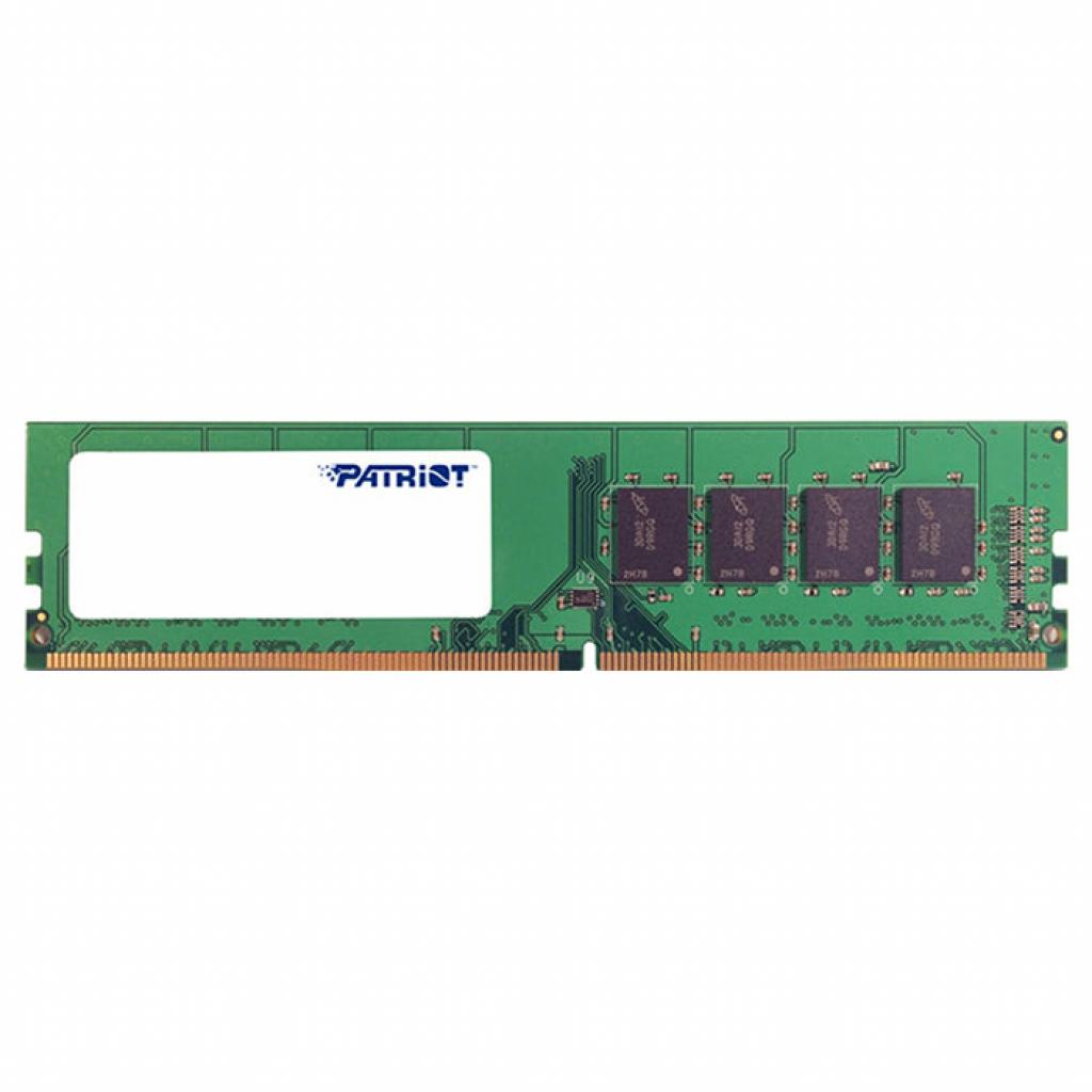 Модуль памяти для компьютера DDR4 8GB 2400 MHz Patriot (PSD48G24002)