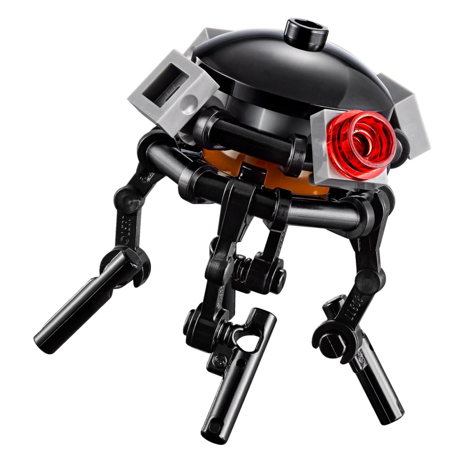 Конструктор LEGO Star Wars Нападение на Хот (75138) изображение 9