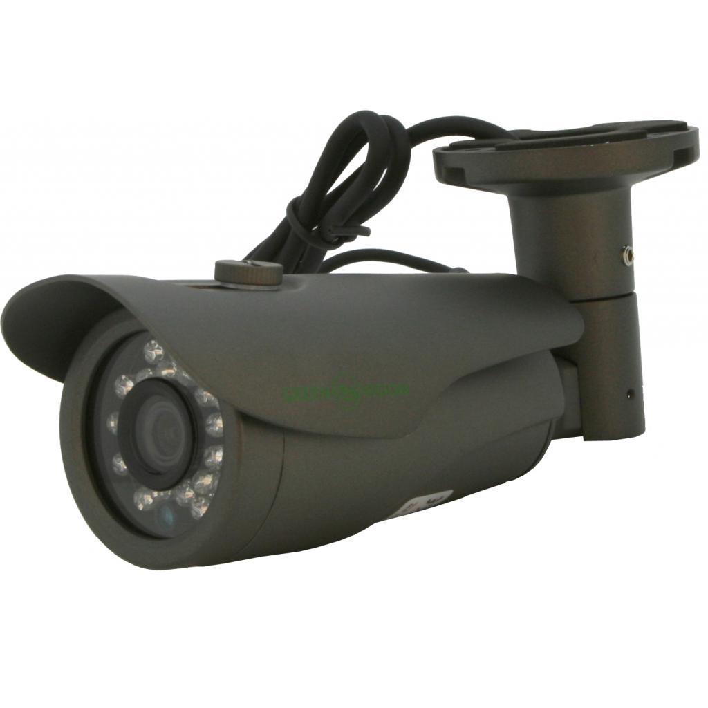 Камера видеонаблюдения GreenVision AHD GV-023-AHD-E-COA10-20 gray (4186) изображение 2
