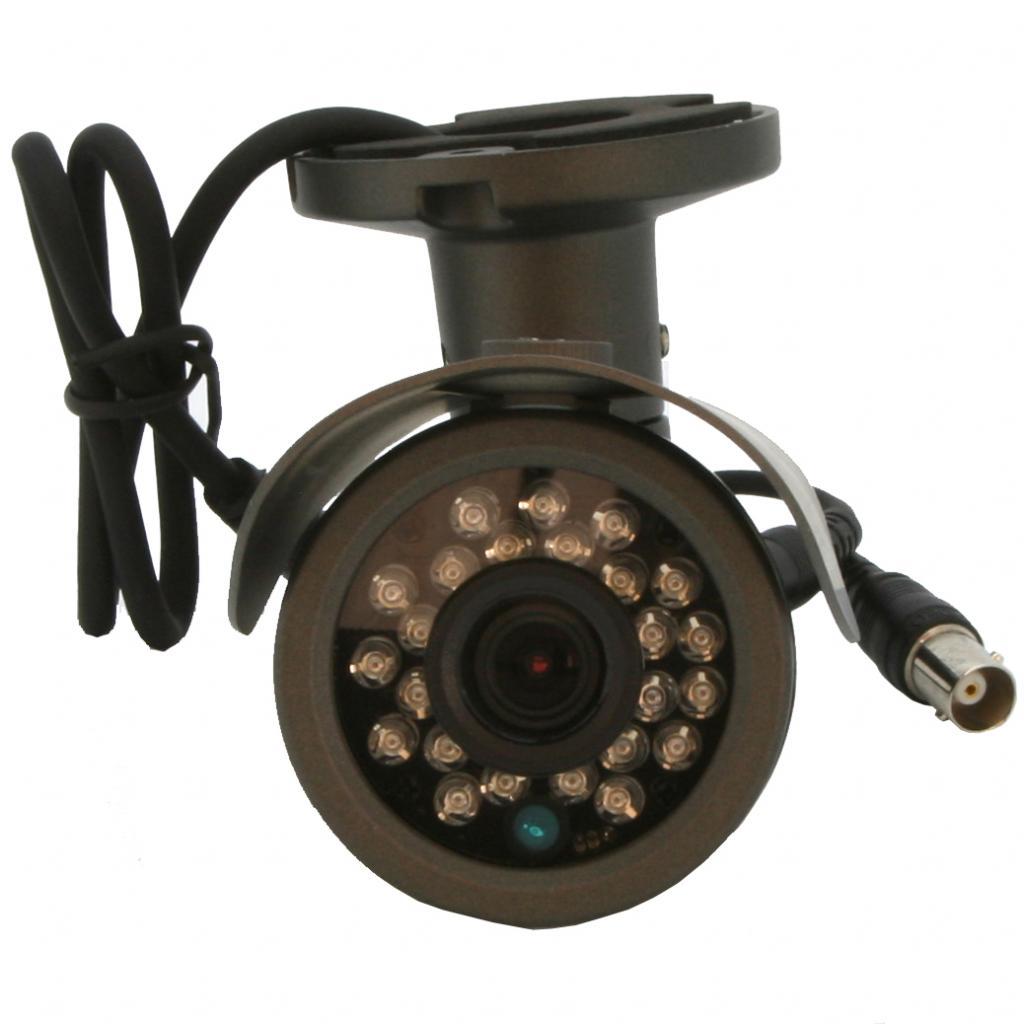Камера видеонаблюдения GreenVision AHD GV-023-AHD-E-COA10-20 gray (4186) изображение 4