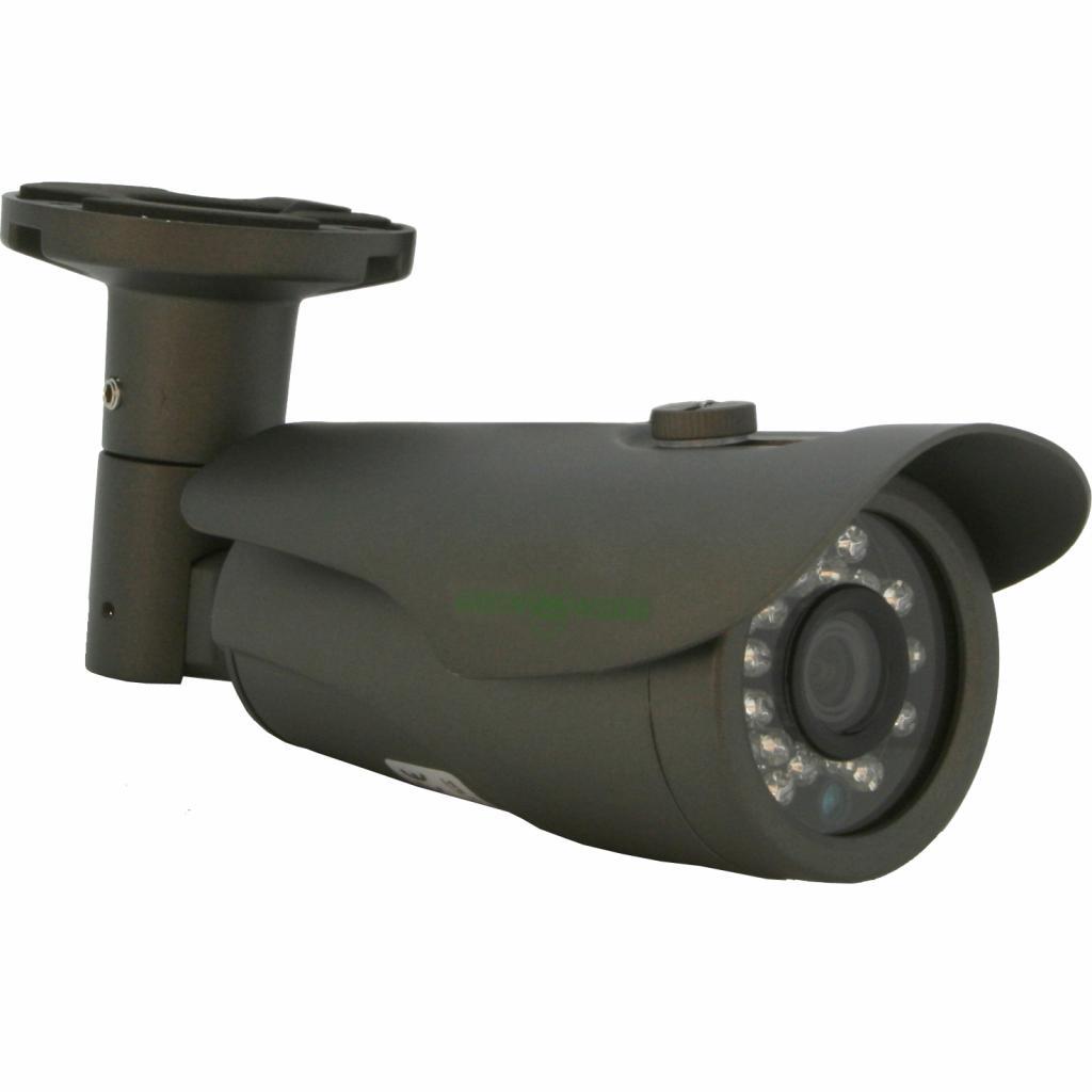 Камера видеонаблюдения GreenVision AHD GV-023-AHD-E-COA10-20 gray (4186) изображение 5