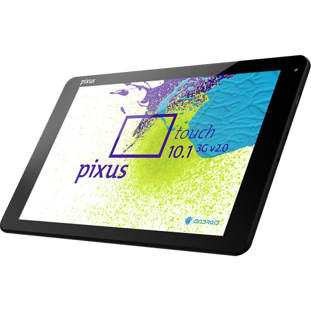 Планшет Pixus Touch 10.1 3G v2.0 GPS, metal, black (Touch 10.1 3G v2.0) изображение 10