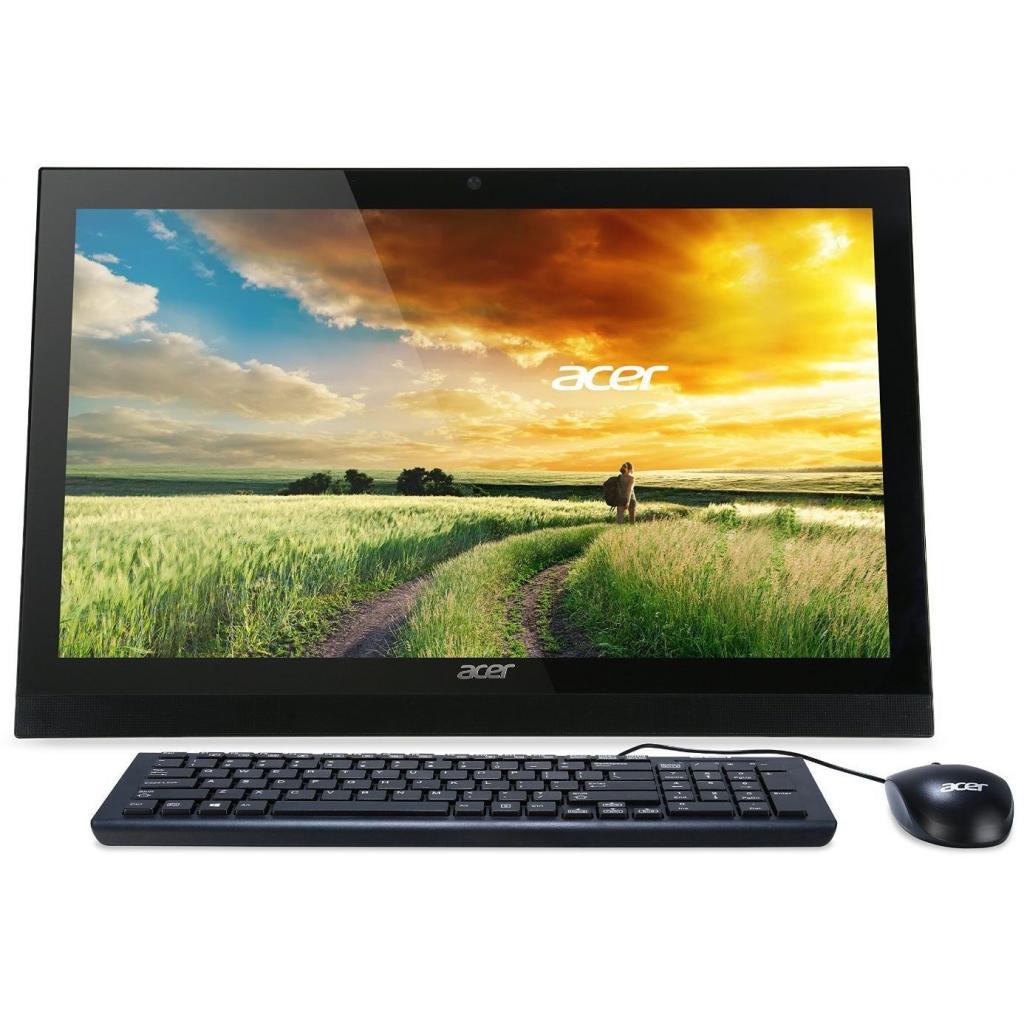 Компьютер Acer Aspire Z1-623 (DQ.SZXME.002)