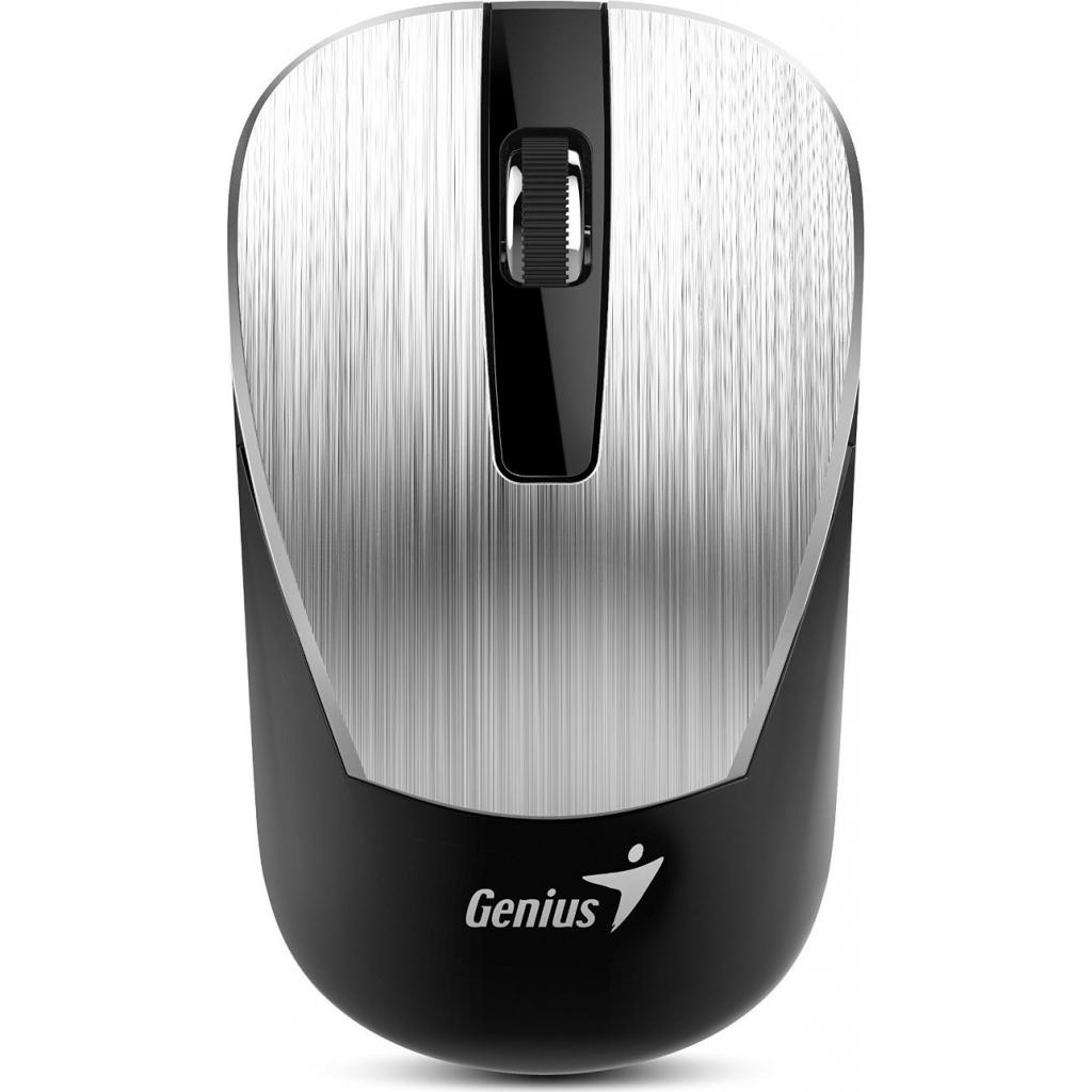 Мышка Genius NX-7015 Silver (31030119105)