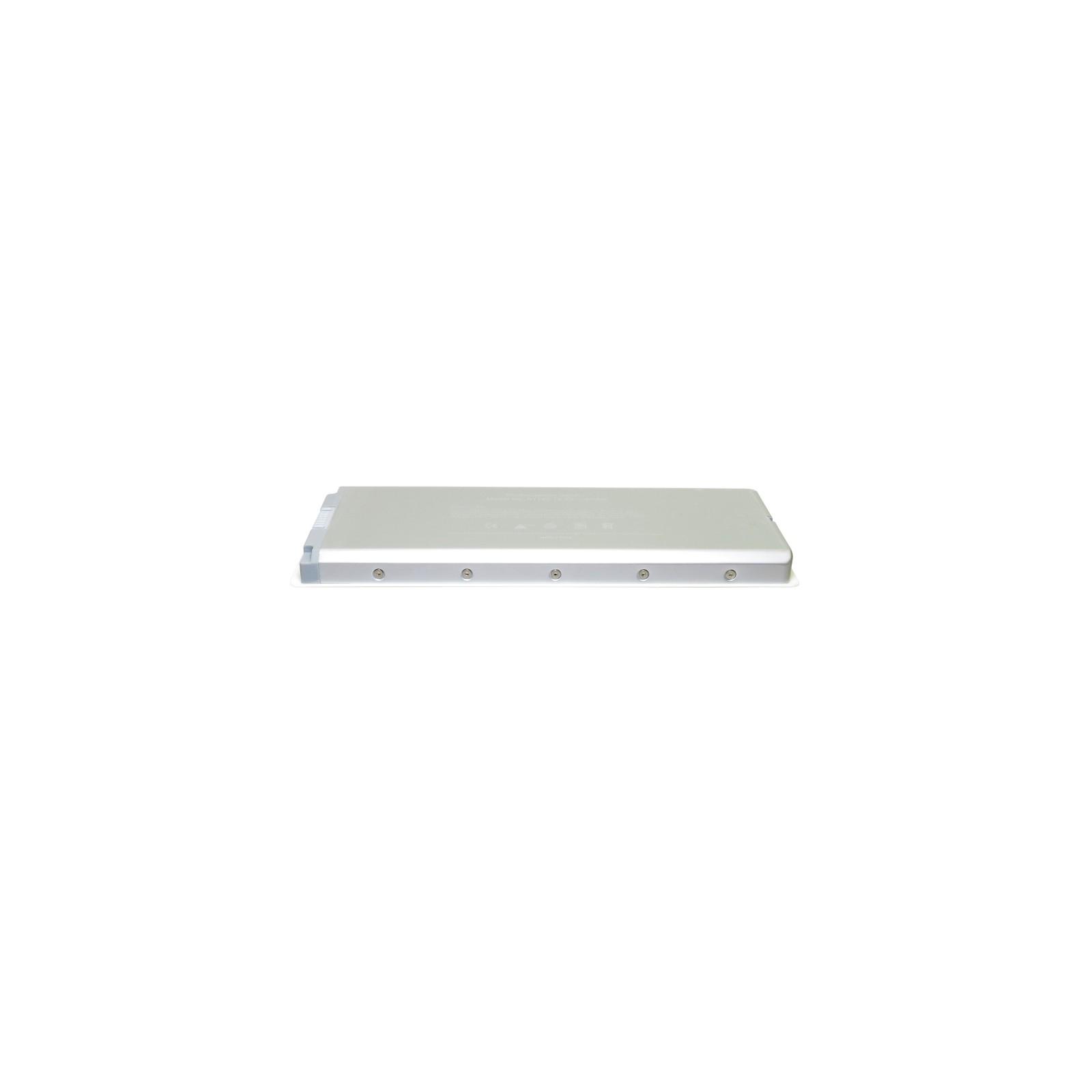 Аккумулятор для ноутбука APPLE A1185 (5550 mAh) White EXTRADIGITAL (BNA3901) изображение 3