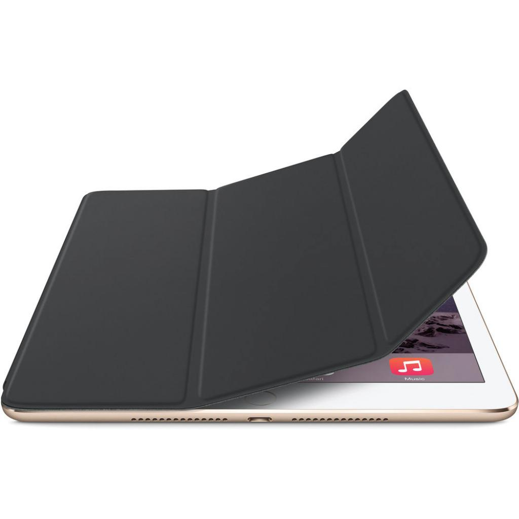 Чехол для планшета Apple Smart Cover для iPad Air (black) (MGTM2ZM/A) изображение 2