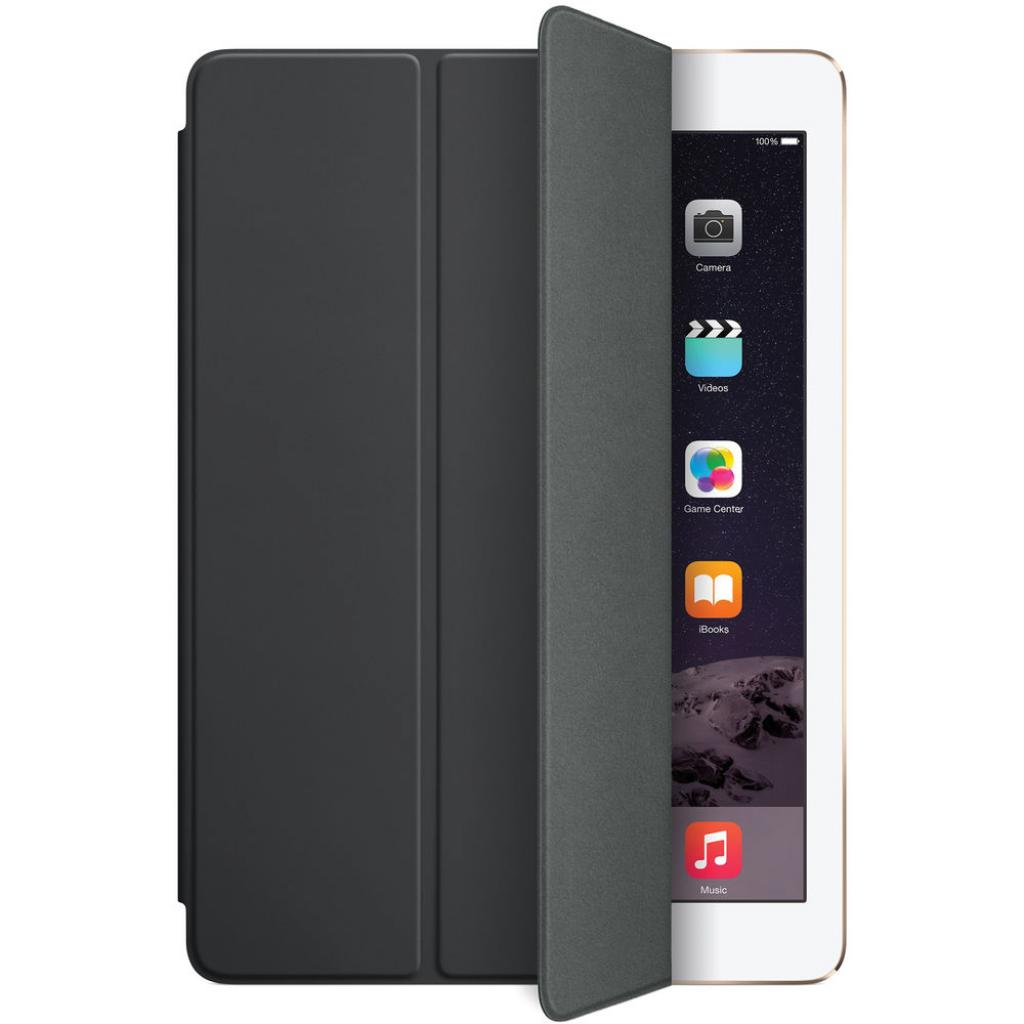 Чехол для планшета Apple Smart Cover для iPad Air (black) (MGTM2ZM/A) изображение 3